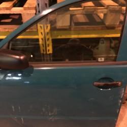 Ľavé predné dvere Škoda...