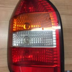 zadné pravé svetlo Opel...