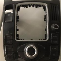 panel ovládania MMI Audi C6