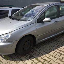 Peugeot 307 r.v.2001, motor...
