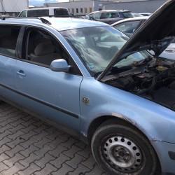 Volkswagen Passat r.v.2000...