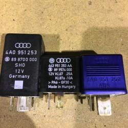 Relé Audi,VW,Skoda