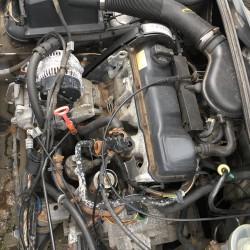 motor  AAM  1,8 benzin...